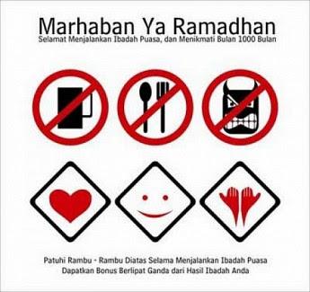 Ramadhan Shiyam