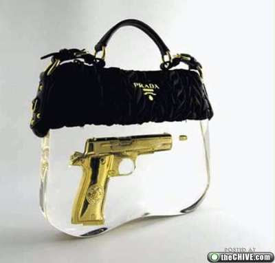 Gambar Tas Handbag Wanita Lucu-Lucu
