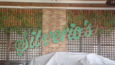 silverio's restaurant