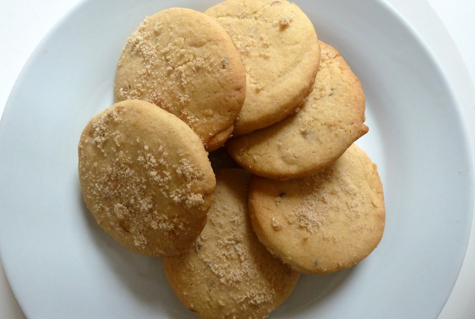 Flicking the vs goosnargh cakes recipe vegan mofo for Granny pottymouth bakes a vegan cake