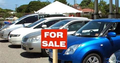 Info Harga Mobil Bekas Tips Aman Jual Beli Mobil Bekas