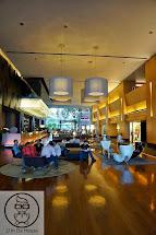 Jj In Da House Miraku Restaurant Hotel Penang