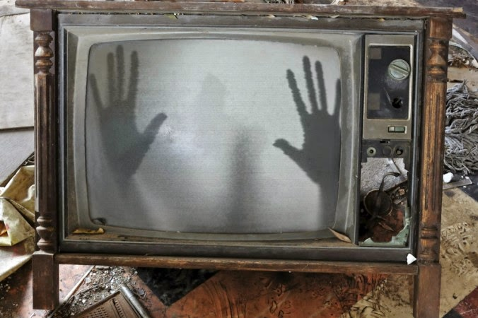 Study Explores Whether the Dead Can Communicate Through Electronics