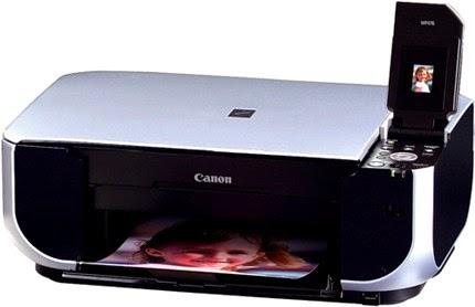 Canon PIXMA MP476