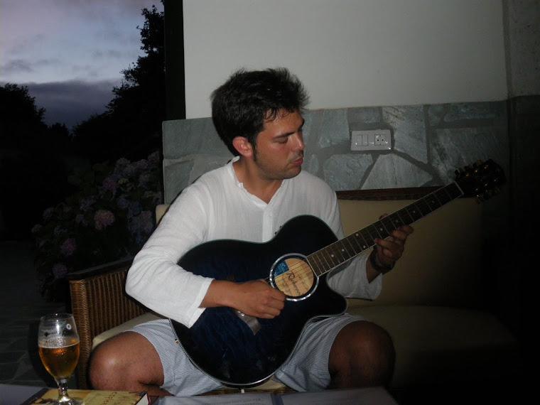 David Gil Santos