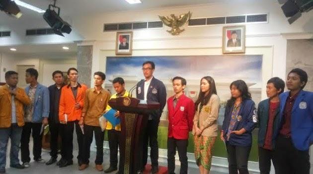 Pengkhianatan BEM se-Indonesia
