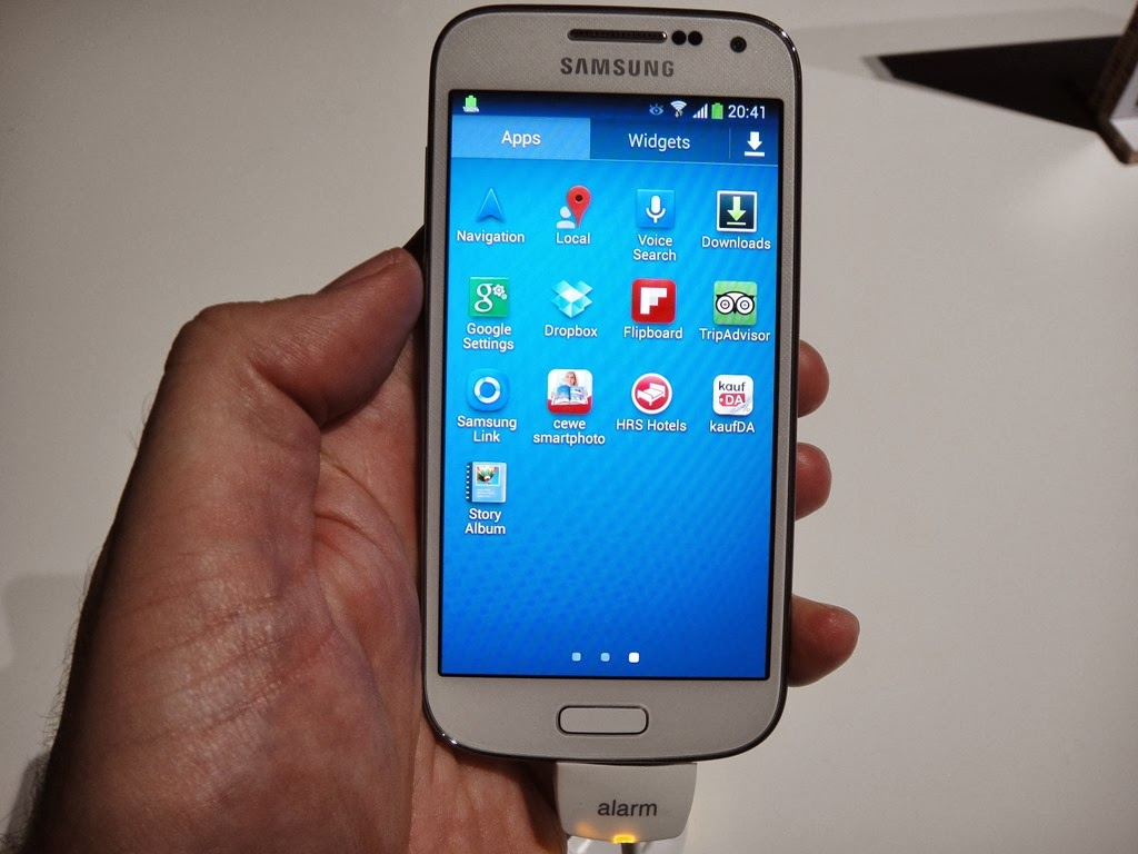 The Best Samsung Phone 1