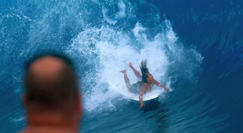 kelia moniz wipeout 12