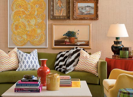 designer profile: hb home | well manored
