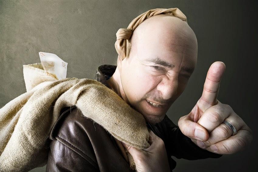 Der Postillon: Ratgeber: 9 Tipps, wie Sie sich vor Terrorangriffen ...