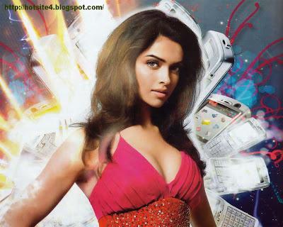 Indian Wallpapers Deepika Padukone Beautiful Bollywood Actress Looks Hot