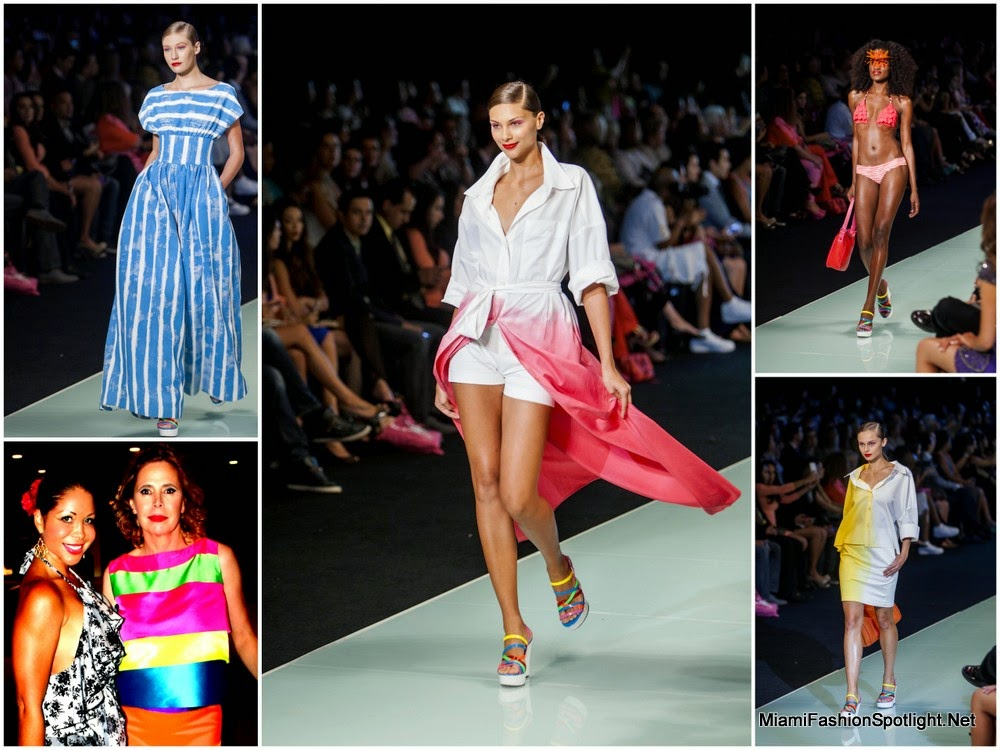 MFW 2014: Exclusive interview with Agatha Ruiz de la Prada