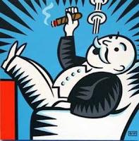 monopoly figure