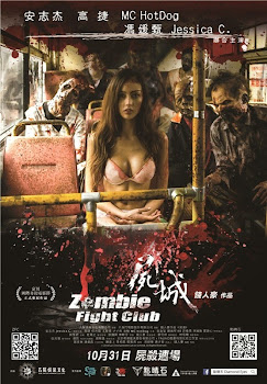 Ver Película  Zombie Fight Club Online Gratis (2014)