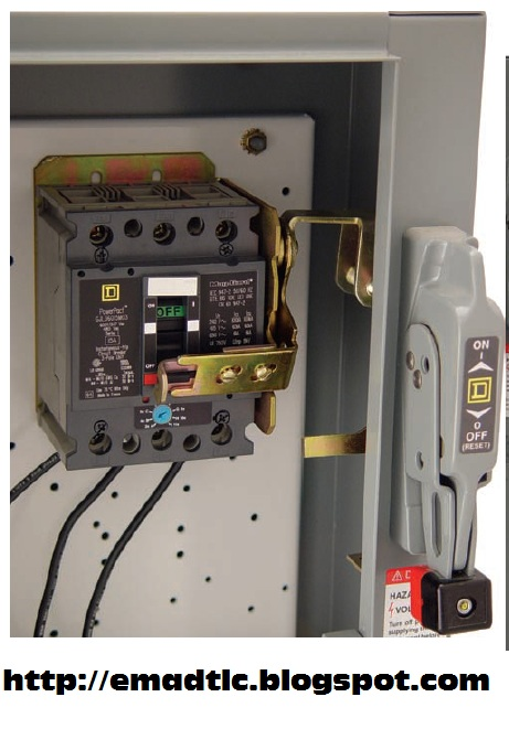 Engineering photos videos and articels engineering search for 3 phase motor disconnect switch