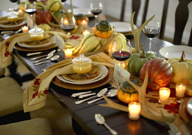 Indy babe thanksgiving survival guide part ii dinner for Pottery barn thanksgiving