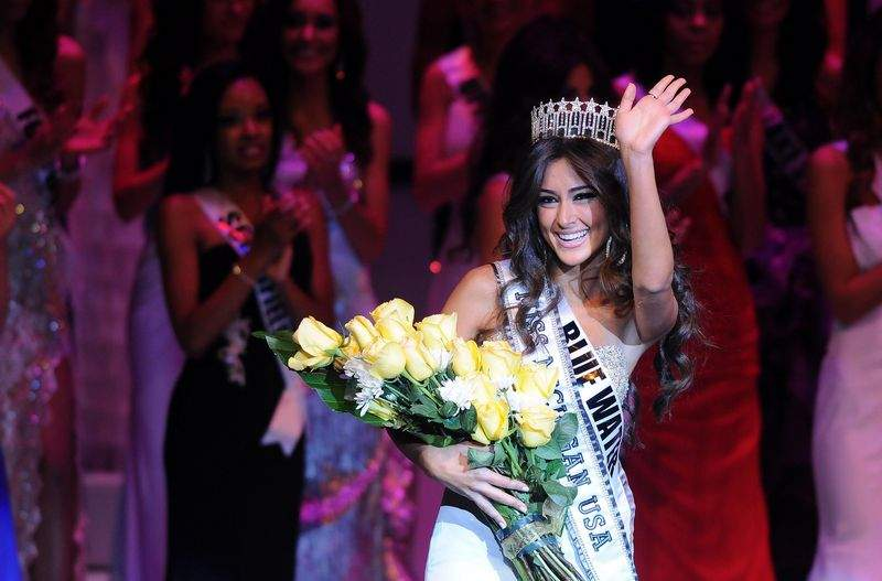 miss michigan usa 2012 winner kristen danyal