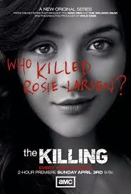 Assistir The Killing Dublado 4x04 - Dream Baby Dream Online