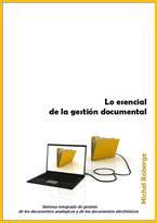 Lo essencial de la gestión documental