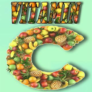 Alasan Ilmiah Hidup Panjang Umur Dengan Vitamin C
