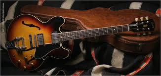 The Gibson ES-335V
