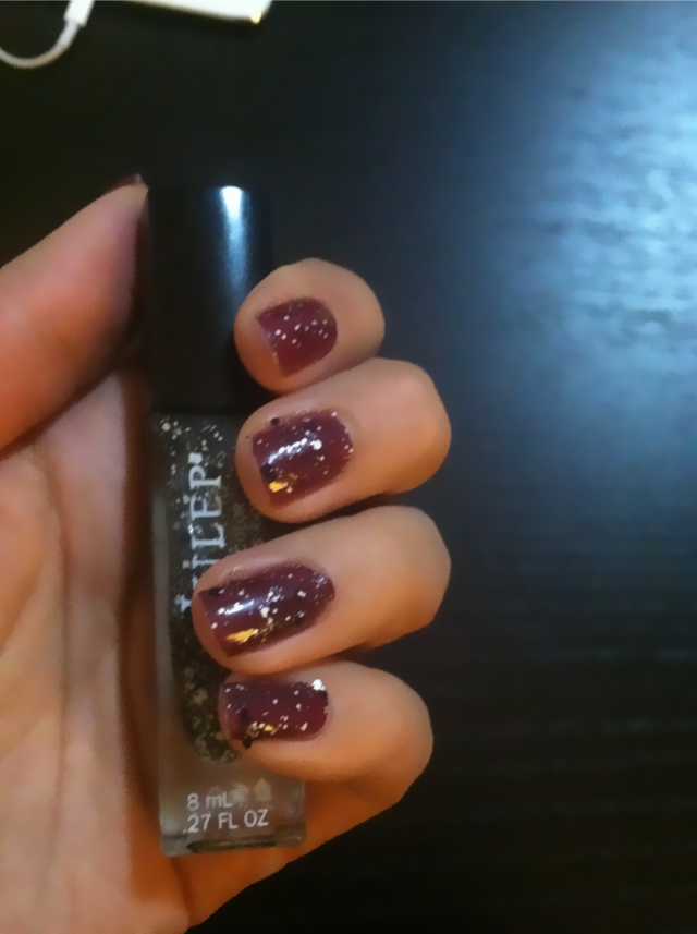 Julep Nail Color