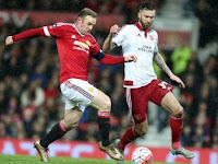 Manchester United vs Sheffield United 1-0 Video Gol & Highlights