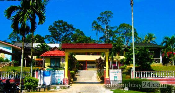 Sekolah Kebangsaan Budu