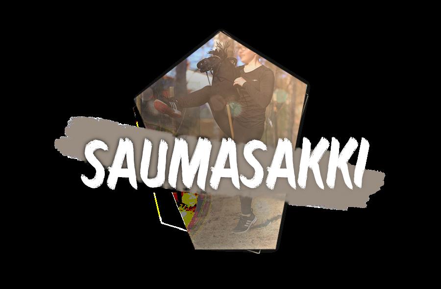SAUMASAKKI