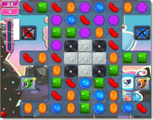 Candy Crush Tips: Candy Crush tips level 109