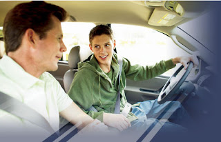 Parents role to mold them into responsible drivers | los angeles car accident