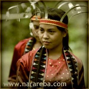 Enu Molas Manggarai
