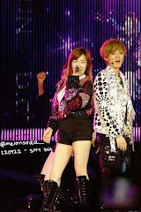 LuFany (Luhan & Tiffany)