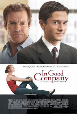 descargar In Good Company – DVDRIP LATINO