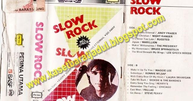 Daftar Lagu Slow Rock Barat | apexwallpapers.com