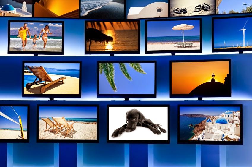 Dapat Digunakan Untuk Beberapa Televisi Sekaligus