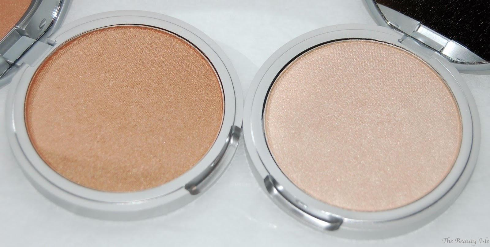 The Balm Betty-Lou Manizer and Mary-Lou Manizer