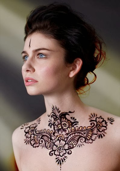 Beautiful henna tattoos for the body henna design for Beautiful body tattoo