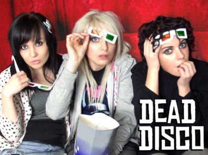 Dead Disco Automatic