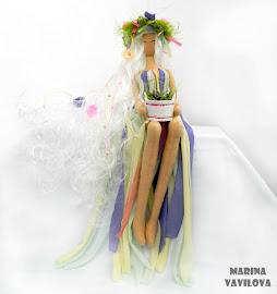 Конфетка от Марины Вавиловой