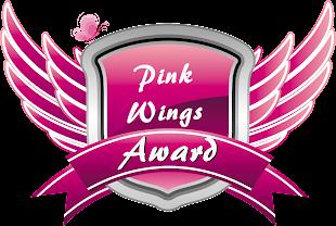 PinkWingsAward