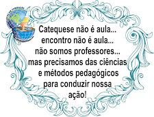 Catequistas em Formação