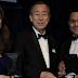 Dominicano recibe medalla de plata de la Fundación Príncipe Alberto II