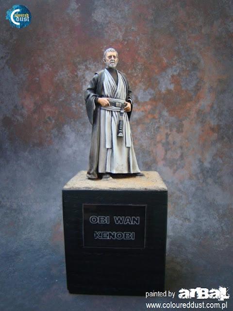 Obi-Wan Kenobi Episode IV