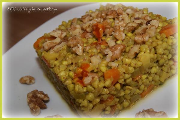 Trigo sarraceno cocinar en casa es for Cocinar trigo