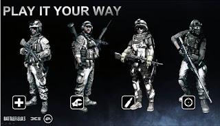 Battlefield 3 Jobs