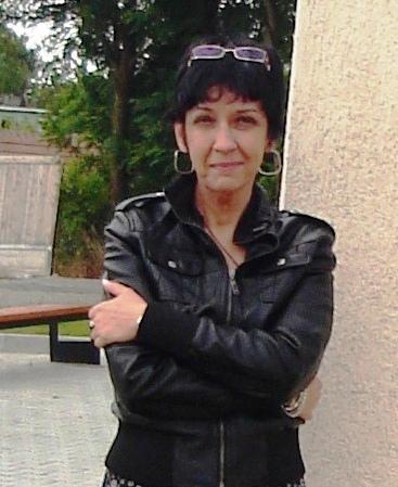 Ştefania Coşovei