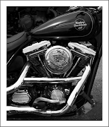 """Finally in 1985, Harley introduced the """"Evolution"""" motor that was arguably ."""
