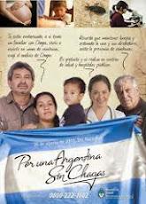 Campaña Por una Argentina sin Chagas