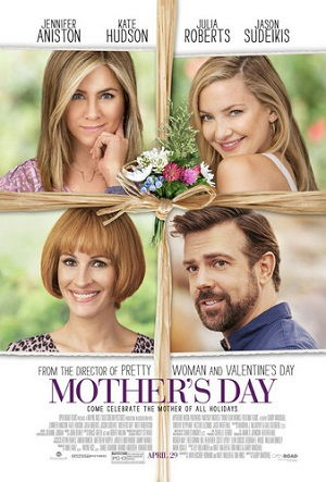 Download Mothers Day (2016) HDCAM 600MB - SHERiF